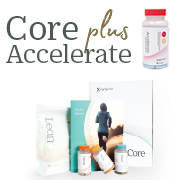Core + Accelerate