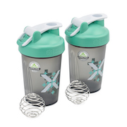 Shaker Bottle 2-Pack